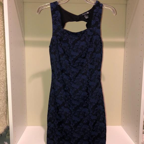 Forever 21 Dresses & Skirts - Forever21 mini dress